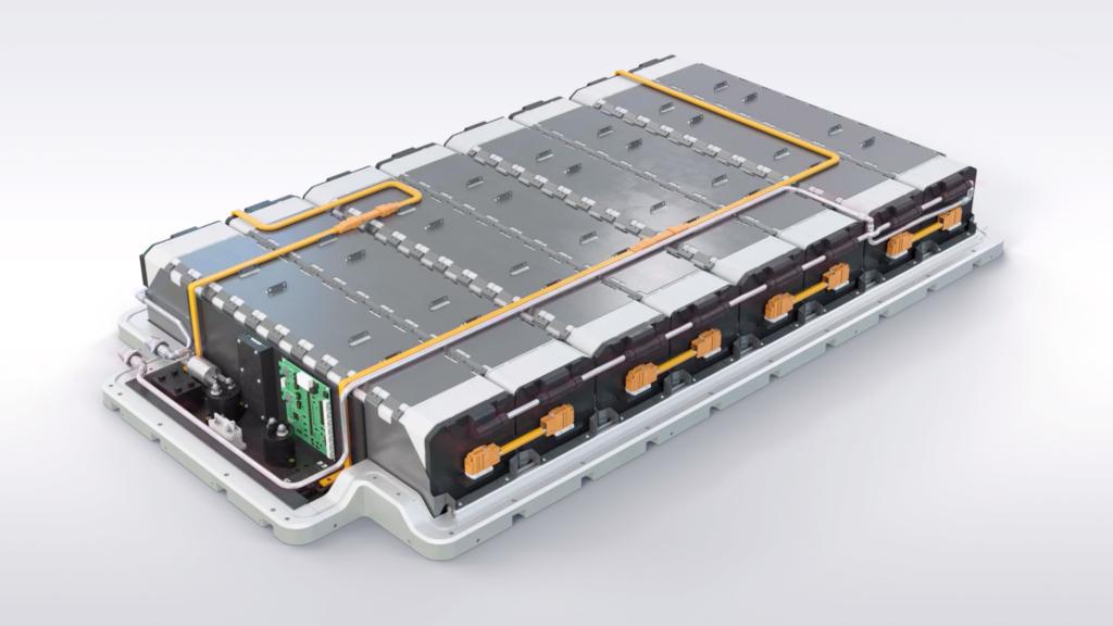 LION Smart LIGHT Battery version 2