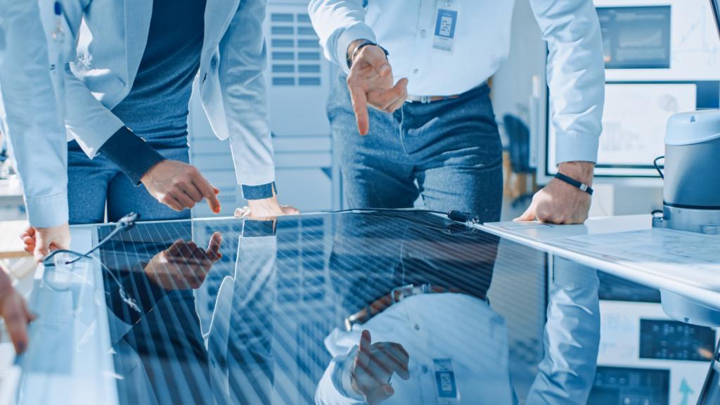 Investor Relations General Assembly LION Smart