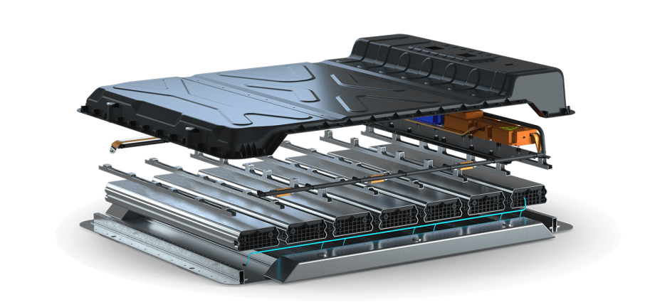 Cheaper and lighter battery for e-vehicles developed by LION Smart and consortium