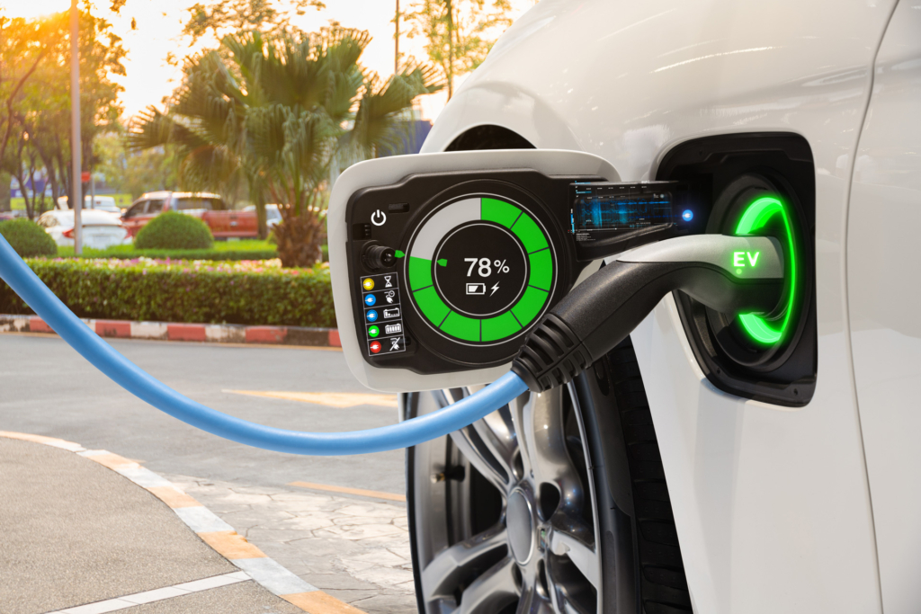 History of electric vehicles and e-mobility