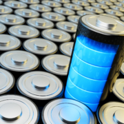 The history of battery technology and energy storage